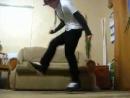 Танец – Drum'N'Bass Step