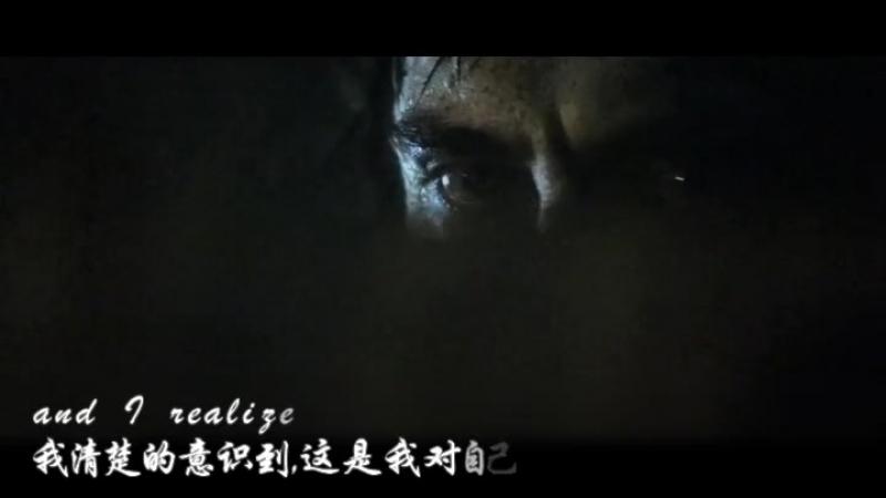 Реквизировано: видеоклип по пейрингу Салазар/Джек: 【加勒比海盗/萨杰】I knew you were trouble.