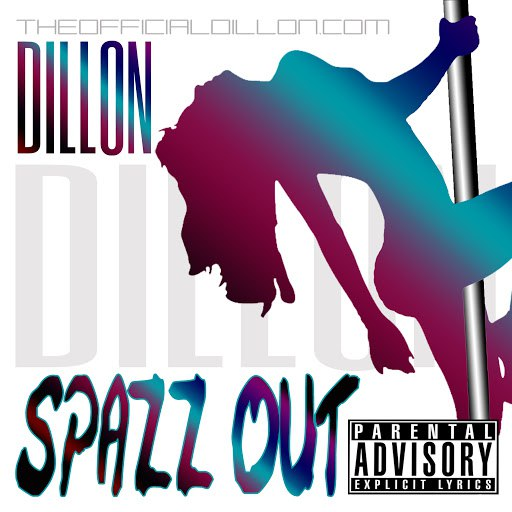 Dillon альбом Spazz Out
