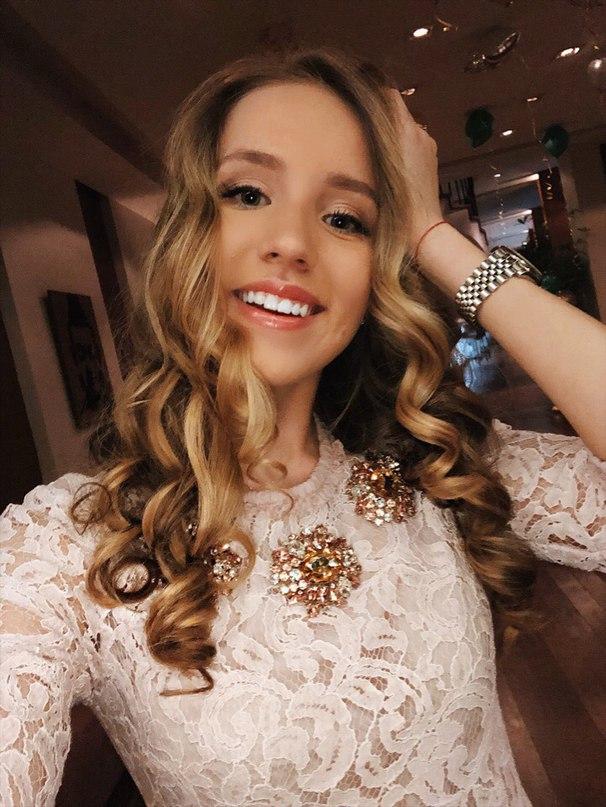 Ангелина Орлова | Москва