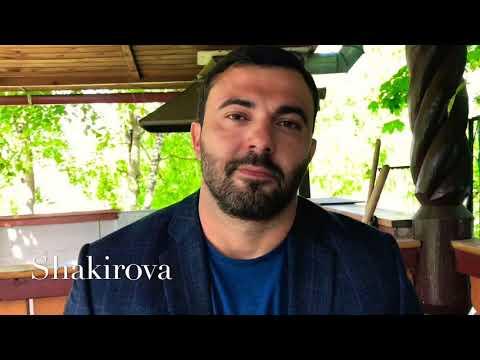 Дмитрий Берестов: «Нужно пережить»