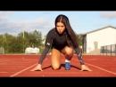 Спорт Фитнес Мотивация Девушки Sports Fitness Motivation Girls trenergyry