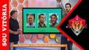 Saiba quais os nomes mais cotados para substituir o técnico Mancini no Vitória