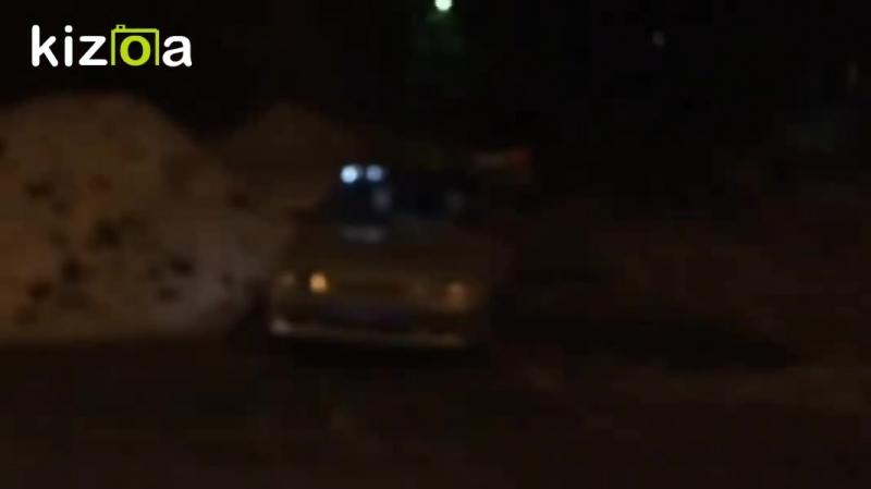 В Саратове молодой водитель сбил 50-летнего пешехода