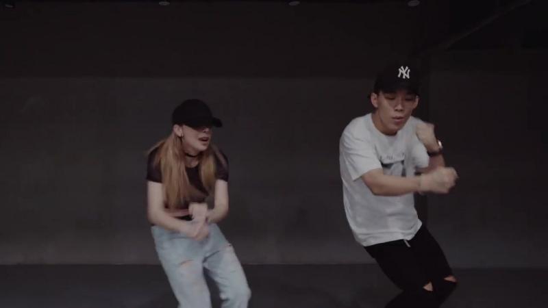Good Life - G-Eazy Kehlani - Koosung X Isabelle Choreography.mp4