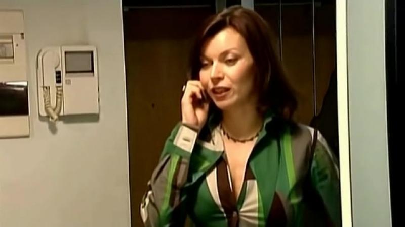 Бальзаковский возраст или все мужики сво. 2 сезон 5 серия 2005