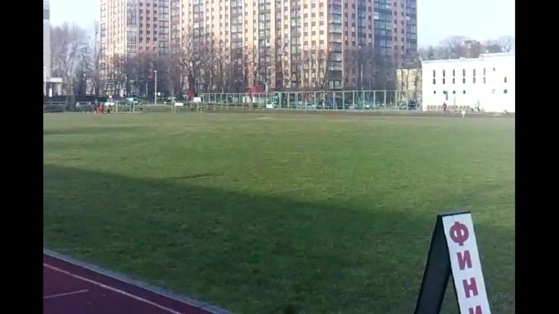 400 м Юноши