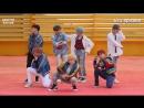 [v- SUB] Съёмки клипа BTS