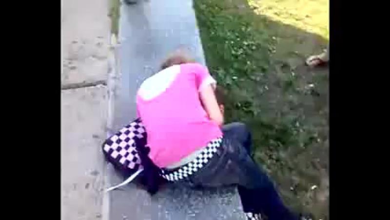 Пьяного она отимела видео еще