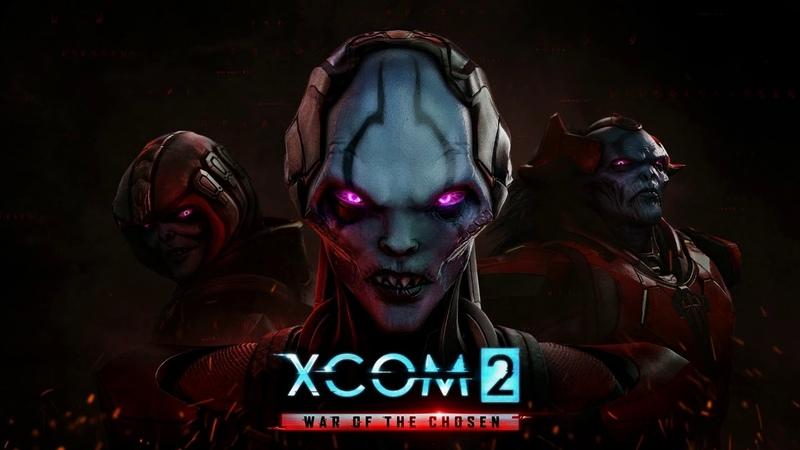 XCOM 2 War of the Chosen Adrift in Darkness