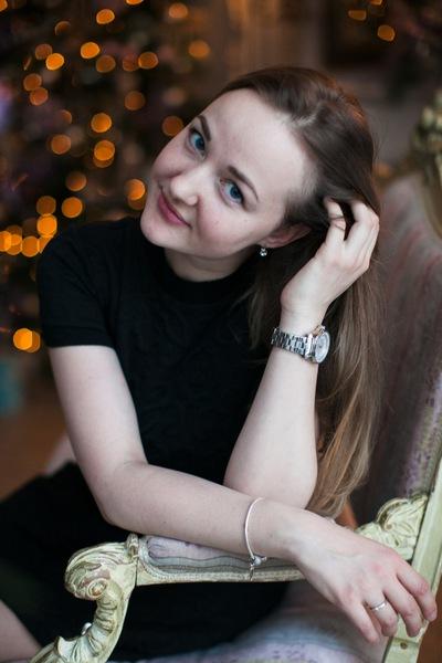 Ольга Морозова