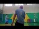 Валик В Моменты волейбол