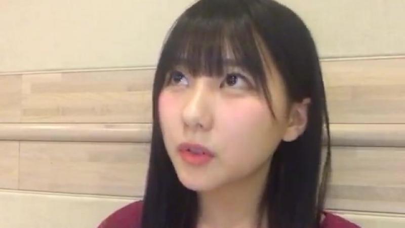 30. Tanaka Miku - Mukashi no Kareshi no Oniichan to Tsukiau to Iu Koto (HKT48)