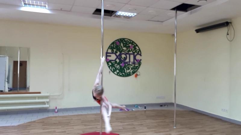 Арина Сагадеева