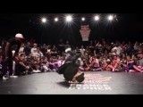 B-Boy Legends Junior and Physicx Battle at BC One France Cypher 2017.mp4