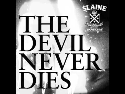 Slaine - Black Blue Flag (Feat. Jaysaun) (Produced By Slivamore)