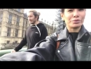 я, Дима, мой второй подбородок, Лондон) моя попытка снять блог/влог 😹 часть 1) если хотите продолжения, ставьте плюсик)) ил
