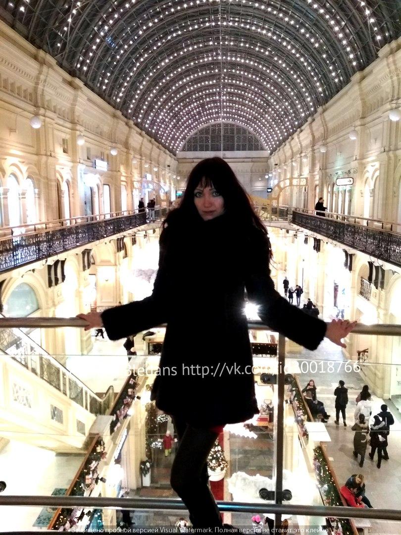 Наталья Бледанс, Москва - фото №5