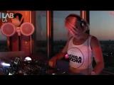 Deep House presents: LITTLE BOOTS disco house set in The Lab LA  [DJ Live Set HD 720]