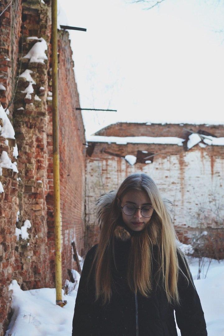 Яна Арефьева - фото №3