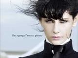 Emma Shapplin ''Spente le Stelle'' (with lyrics)