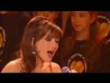 Наталия Орейро, песня из сериала