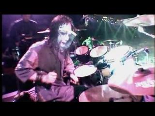 Slipknot - Liberate (2002)Slipknot - Liberate (Live London 2002)