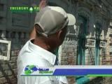 Жители улицы Самарской боятся жить в собственных домах