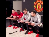 FIFA 18 | Manchester United F.C. Player Tournament