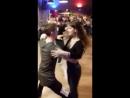 Вася и Настя Бачата конкурс Сальса Плюс 14.04.2018
