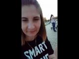 Прогулка по набережной)))