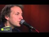 Mathieu Boogaerts - Je me suis fait tout petit (Georges Brassens) - Le Live