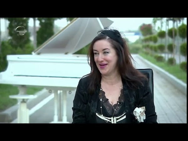 Тамара Гвердцители - интервью каналу IMEDI (Грузия) პრაიმ შოუ სტუმრად თამრიკო გვერწი
