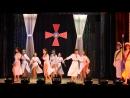 Коллектив современного танца Emotion - Журавли