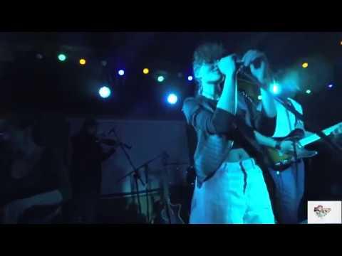 Agami Karma - Broken Heart @ Live at JaoDa
