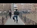 Шах и мат маркетологи и PR-щики. Учитесь как снимать рекламу. Очередной шедевр - реклама унтов из Улан-Удэ (Россия).
