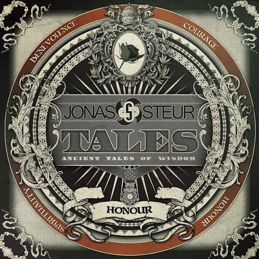 Jonas Steur альбом Tales EP 3: Honour