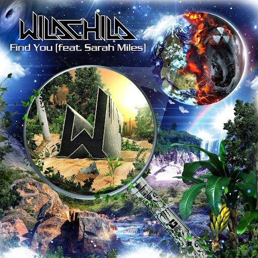 Wildchild альбом Find You