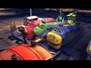 Веселые паровозики из Чаггингтона - Новые серии - Мультики для детей про поезда