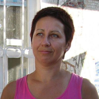 Анна Радова