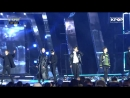 FANCAMPERF 180224 B.A.P — «Wake Me Up» @ «K-POP WORLD FESTA 2018»