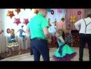 Лучший танец пап и дочек. Выпускной в д_с №31 Жемчужинка