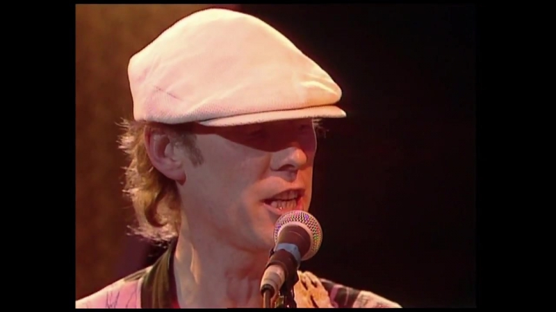 Hatfield And The North - Share It ⁄ Going For A Song ⁄ It Didnt Matter Anyway - Live 1990