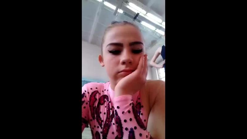 Анастасия Каминская - Live