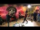 MTI Dancehall Battles vol.4