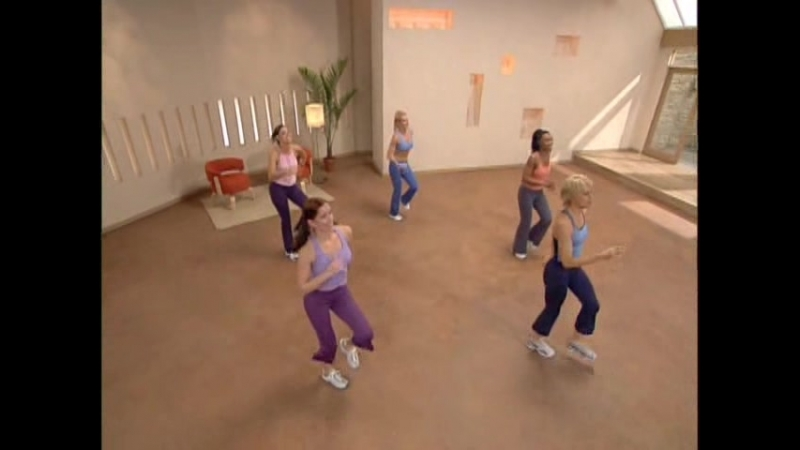 SHAPE - Butt Hips Thighs (1 h) (Fitness)