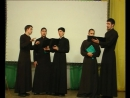 Визит студенческого миссионерского хора МДА в Бежецкую епархию
