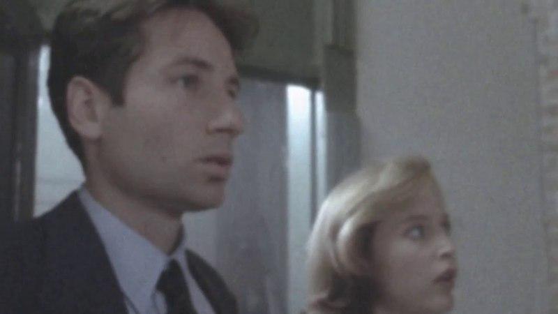 The X-Files Season 11 Intro