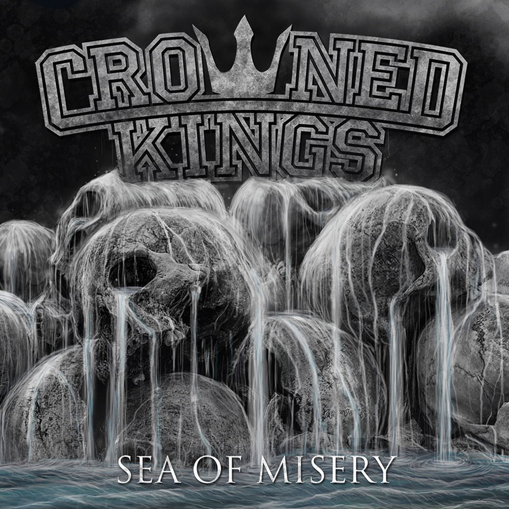 Crowned Kings - Sea Of Misery (2018)