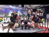 Юрасов Роман жим лежа Софт Ультра 370 кг
